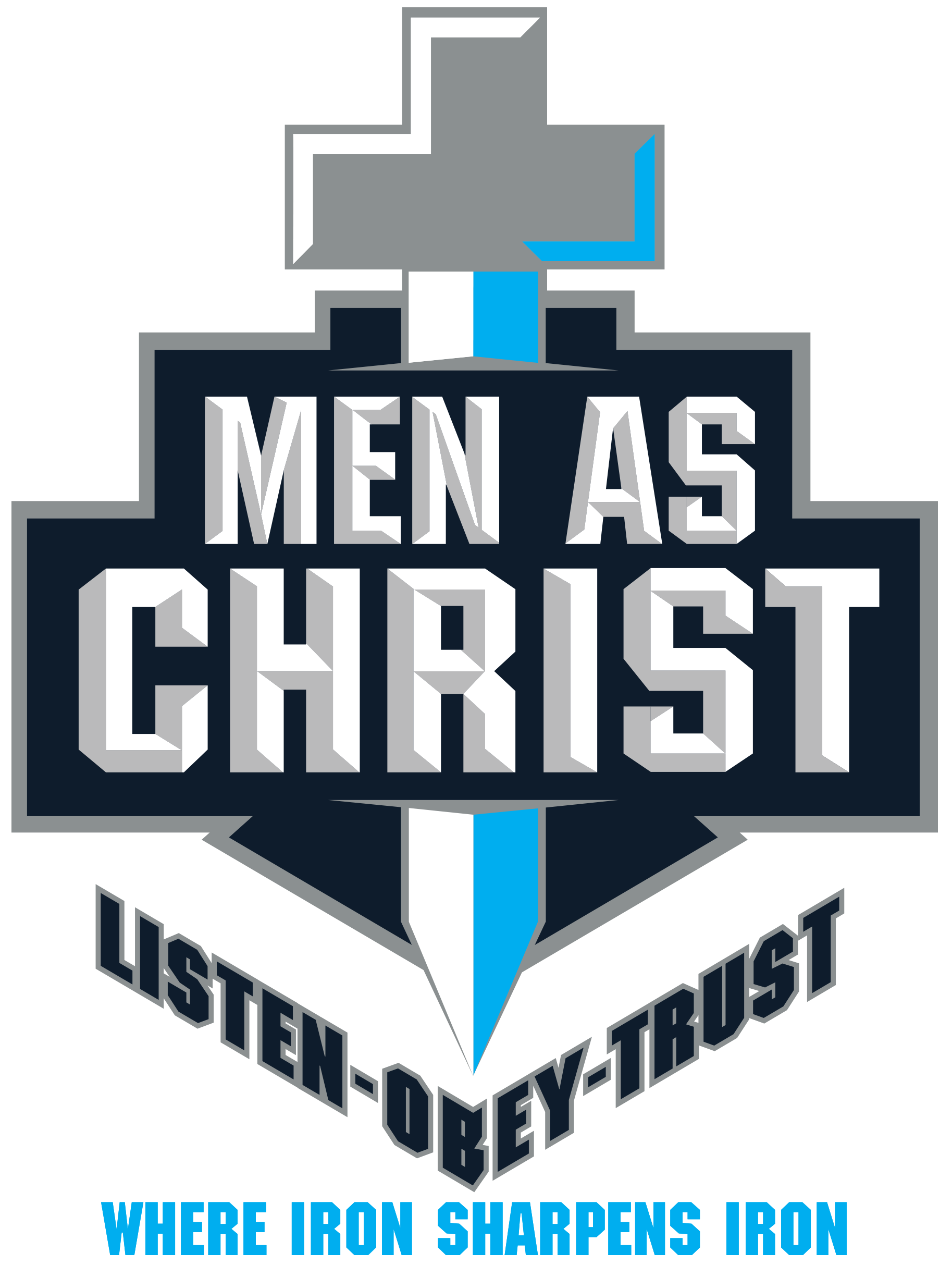 Men As Christ